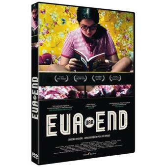 Eva Van End - DVD