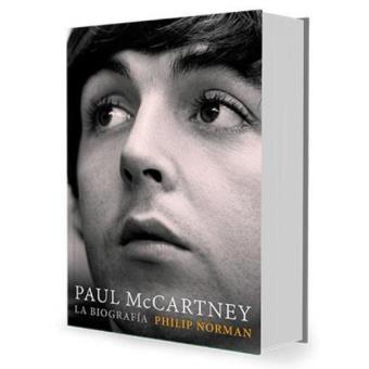 Paul McCartney la biografía