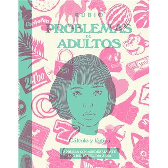 Problemas de Adultos Rubio - Cálculo y lógica