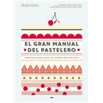 Gran manual del pastelero, el