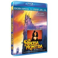 La princesa prometida -  Blu-Ray + DVD Extras