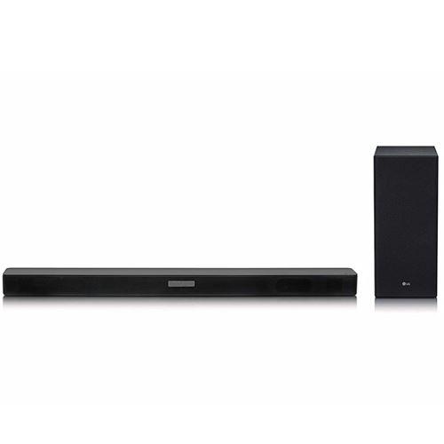 Barra de sonido Bluetooth LG SK5