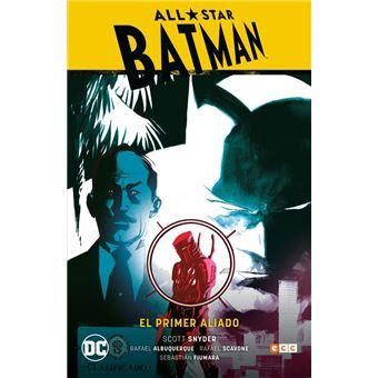 All-Star Batman vol. 03: El primer aliado