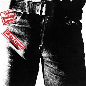 Sticky Fingers (Ed. Remasterizada)