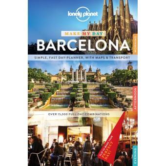 Make My Day Barcelona 1