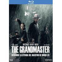 The Grandmaster - Blu-Ray