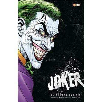 Joker: El hombre que ríe (2a edición)