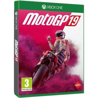 MotoGP™19 -  Xbox One