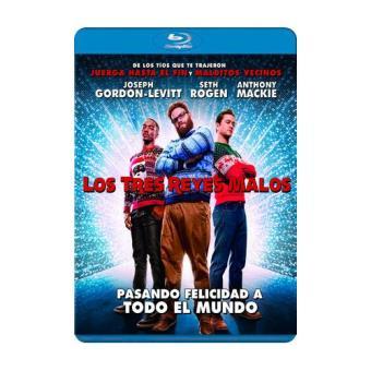 Los tres reyes malos - Blu-Ray