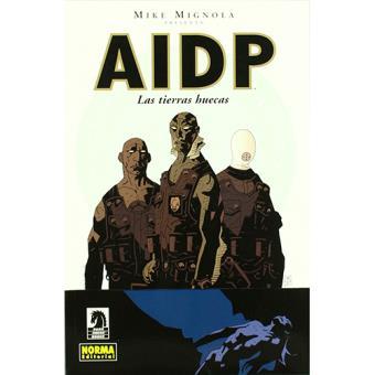AIDP 1: Las tierras huecas