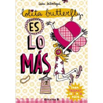 Lolita Butterfly es lo más