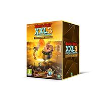 Astérix y Obélix XXL3: El Menhir de Cristal - Ed Coleccionista - PS4