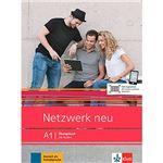 Netzwerk neu 1 a1 ubungsbuch