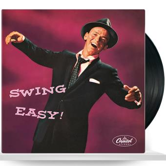 Swing Easy! (Edición vinilo)