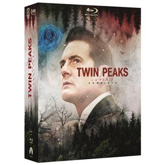 Twin Peaks - Colección Completa - Blu-Ray