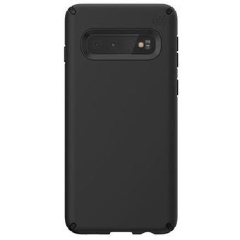 Funda Speck Presidio Pro Negro para Samsung Galaxy S10
