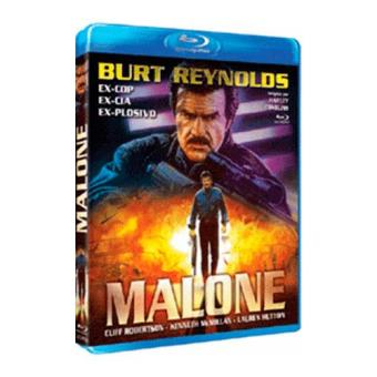 Malone - Blu-Ray