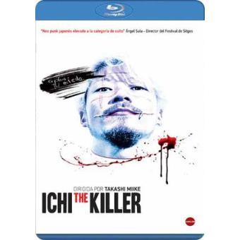 Ichi The Killer - Blu-Ray