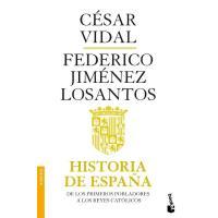 Historia de España I De los primeros pobladores a los Reyes Católicos