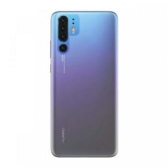 Funda Puro Cover Transparente para Huawei P30 Pro