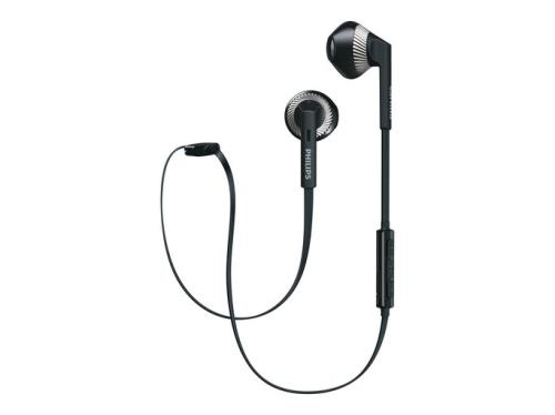 Auriculares Bluetooth Philips SHB5250BK Blanco