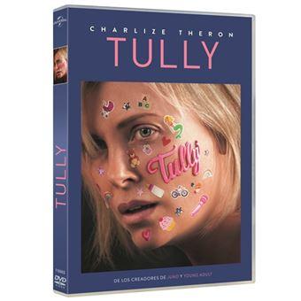 Tully - DVD