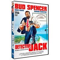 Detective Jack - DVD