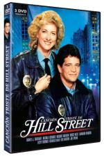 Canción Triste de Hill Street Vol. 3 - DVD
