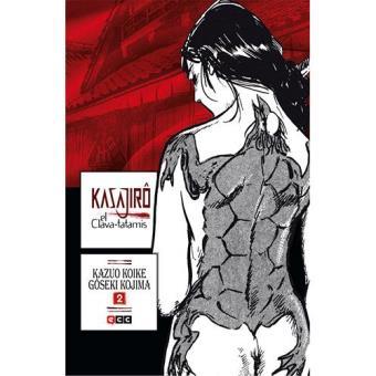 Kasajirô, el Clava-tatamis 2
