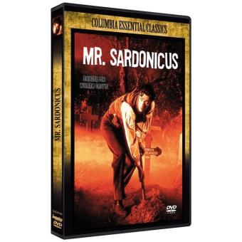 Mr. Sardonicus - DVD