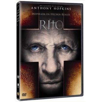 El rito - DVD
