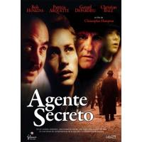 Agente secreto - DVD