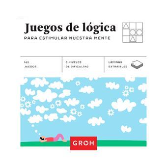 Juegos De Logica 5 En Libros Fnac