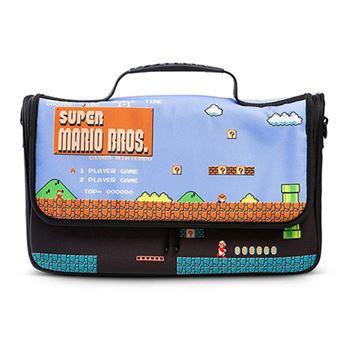 Funda Power A Everywhere Messenger Super Mario para Nintendo Switch