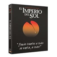 El Imperio del Sol  Ed Iconic - Blu-Ray