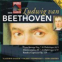 Piano sonata no.7 in d