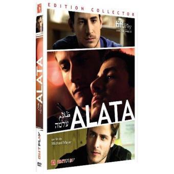 Alata. Amor sin barreras - DVD