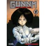 Gunnm - Battle Angel Alita 1