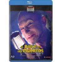 Masters Of Horror: El baile de los muertos - Blu-Ray