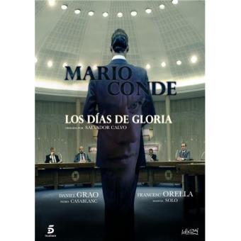 Mario Conde: Los días de gloria - DVD