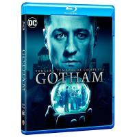 Gotham - Blu-Ray temporada 3