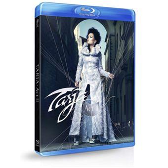 Act II - Blu-Ray
