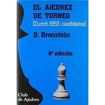 El ajedrez de torneo