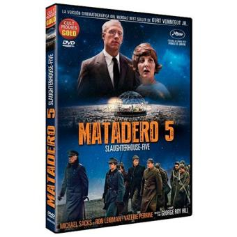 Matadero cinco - DVD