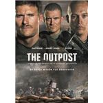The Outpost - Blu-ray