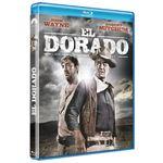 El Dorado  - Blu-ray