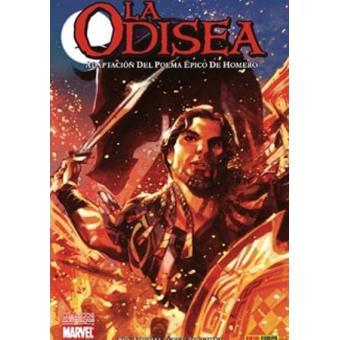 La Odisea. Clásicos Marvel Ilustrados