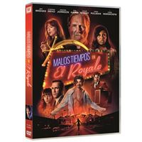 Malos tiempos en El Royale - DVD