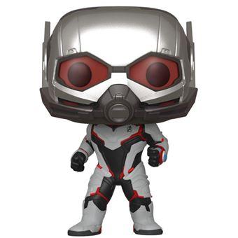 Figura Funko Marvel Vengadores Endgame - Ant-Man