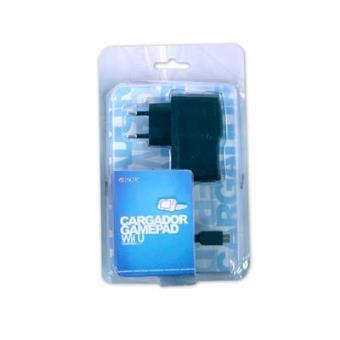 Cargador Mando Woxter Game Pad Wii U